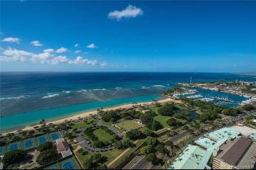 1288 Ala Moana Boulevard, PH 39I, Honolulu, HI 96814