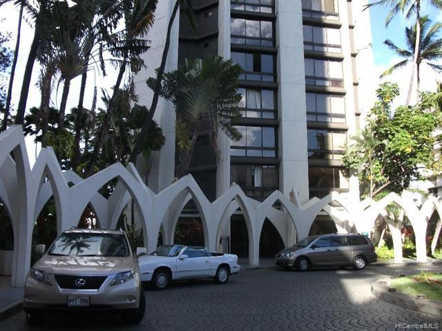 300 Wai Nani Way, 2217, Honolulu, HI 96815
