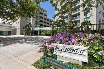 215 King Street, 1711, Honolulu, HI 96817
