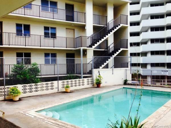 1099 Green Street, A401, Honolulu, HI 96822