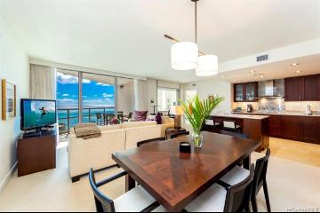 223 Saratoga Road, 2506, Honolulu, HI 96815
