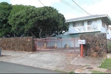 1108 14th Avenue, Honolulu, HI 96816