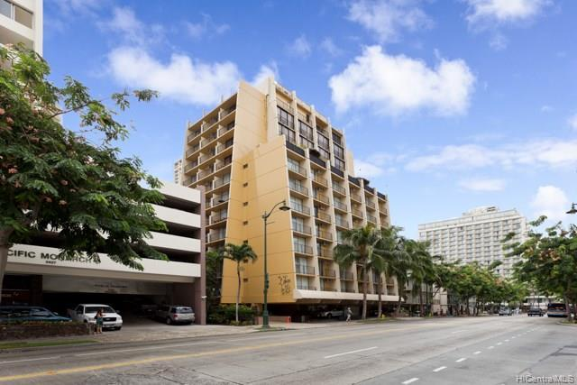 2425 Kuhio Avenue, 1205, Honolulu, HI 96815