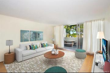 3030 Pualei Circle, 107, Honolulu, HI 96815
