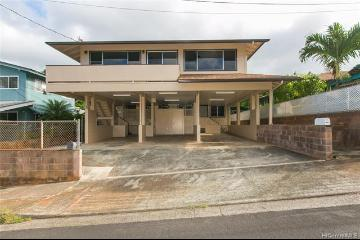 New Single Family Home for sale in Metro Honolulu, $1,198,000