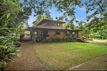 48-249 Waiahole Valley Road, Kaneohe, HI 96744
