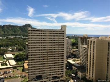 201 Ohua Avenue, 2503-I, Honolulu, HI 96815