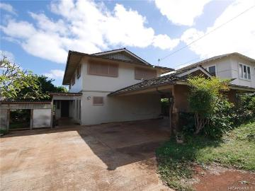 1011 15th Avenue, Honolulu, HI 96816