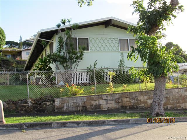 1532 Hanai Loop, Honolulu, HI 96817
