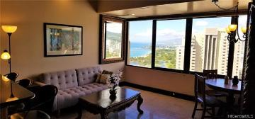411 Hobron Lane, 3910, Honolulu, HI 96815