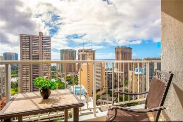 400 Hobron Lane, 2915, Honolulu, HI 96815
