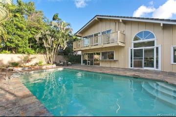 7014 Niumalu Loop, Honolulu, HI 96825