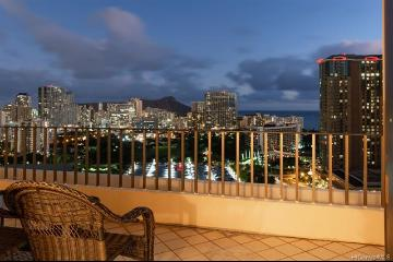 1860 Ala Moana Boulevard, PH2400, Honolulu, HI 96815