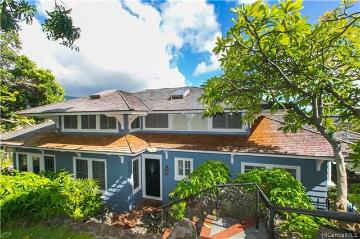 2231 Mohala Way, Honolulu, HI 96822