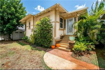 1027 16th Avenue, Honolulu, HI 96816