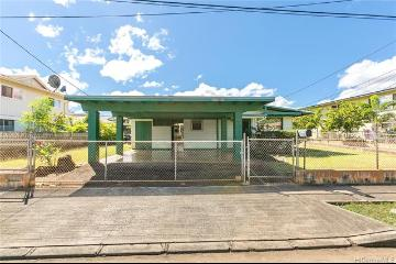 Upcoming 3 of bedrooms 2 of bathrooms Open house in Waipahu on 2/24 @ 2:00PM-5:00PM listed at $675,000