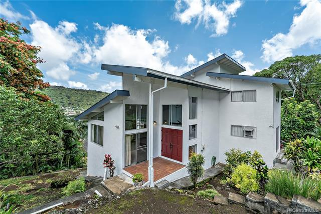 3159 Huelani Place, Honolulu, HI 96822