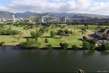 320 Liliuokalani Avenue, 1605, Honolulu, HI 96815