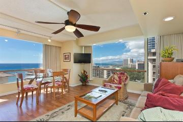 205 Lewers Street, 2107, Honolulu, HI 96815