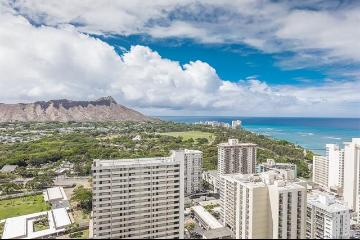 201 Ohua Avenue, T1-3605, Honolulu, HI 96815