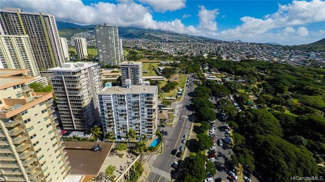 204 Kapahulu Avenue, 402, Honolulu, HI 96815