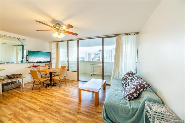 2092 Kuhio Avenue, 2402, Honolulu, HI 96815