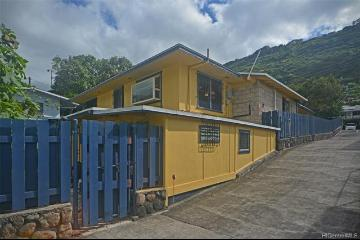 2066 9th Avenue, Honolulu, HI 96816