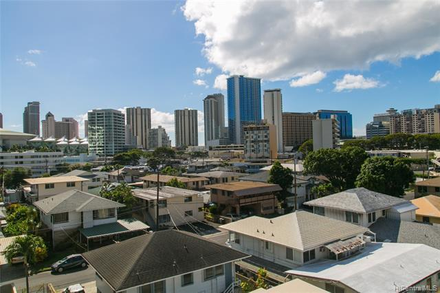 1717 Citron Street, 503, Honolulu, HI 96826