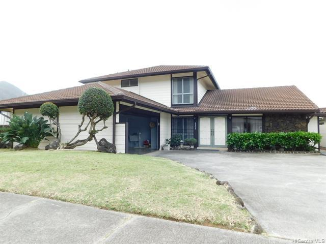 6802 Niumalu Loop, Honolulu, HI 96825