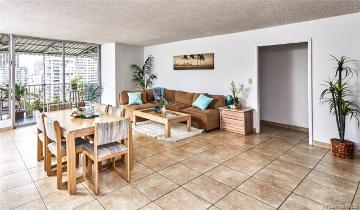 222 Liliuokalani Avenue, PH3, Honolulu, HI 96815