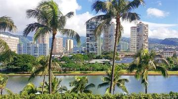 New Condo for sale in Metro Honolulu, $539,900