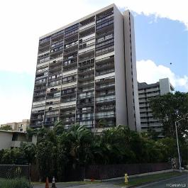 775 Kinalau Place, 1208, Honolulu, HI 96813