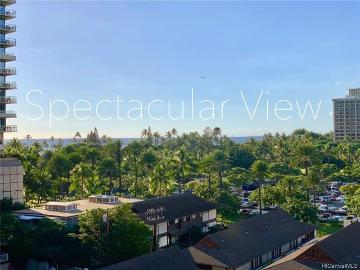 255 Beach Walk, 84, Honolulu, HI 96815