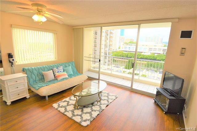 400 Hobron Lane, 802, Honolulu, HI 96815