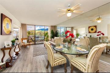 500 Lunalilo Home Road, 27F, Honolulu, HI 96825