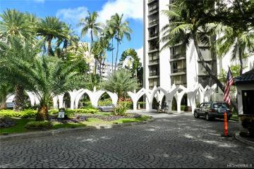 300 Wai Nani Way, II618, Honolulu, HI 96815