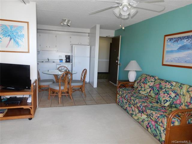 2240 Kuhio Avenue, 1402, Honolulu, HI 96815