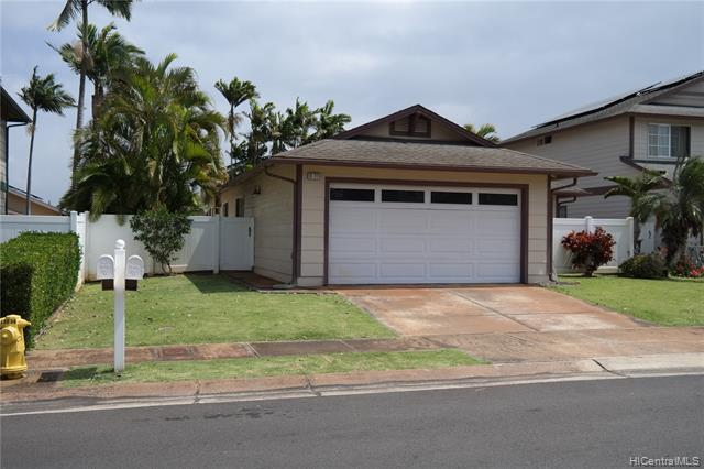 91-215 Laupai Way, Ewa Beach, HI 96706