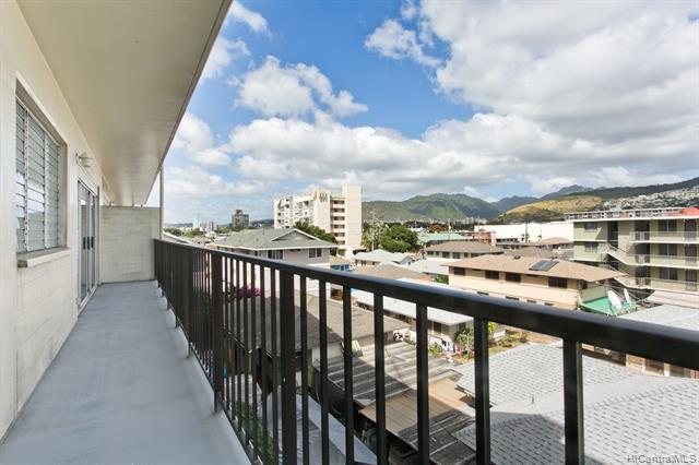 730 Makaleka Avenue, 404, Honolulu, HI 96816
