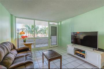 425 Ena Road, 804B, Honolulu, HI 96815