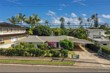 4735 Farmers Road, Honolulu, HI 96816