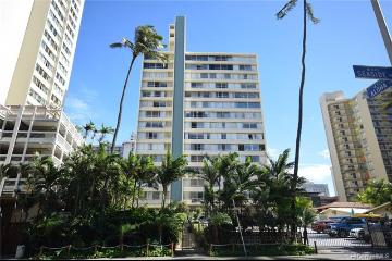 435 Seaside Avenue, 603, Honolulu, HI 96815