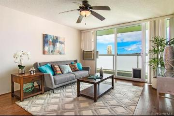 3009 Ala Makahala Place, 1811, Honolulu, HI 96818