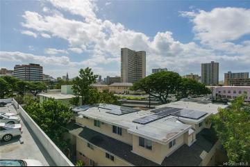 1517 Makiki Street, 404, Honolulu, HI 96822