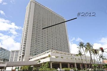 410 Atkinson Drive, 2012, Honolulu, HI 96814