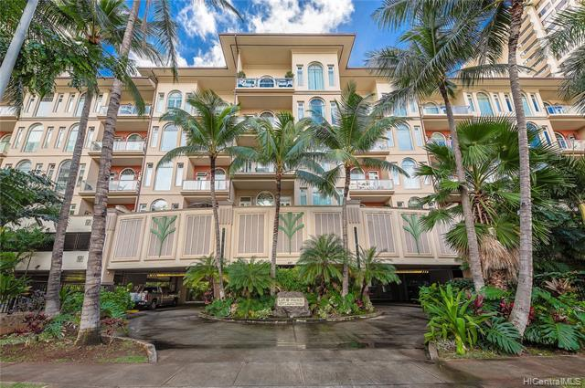 427 Launiu Street, 502, Honolulu, HI 96815