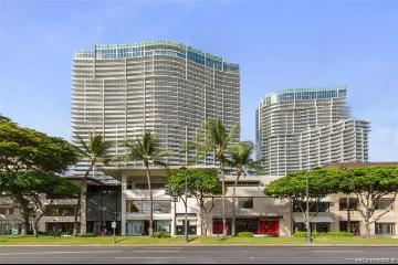 383 Kalaimoku Street, D3001 (Tower 2), Honolulu, HI 96815