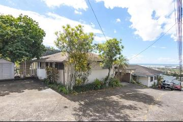 2671 Anuu Place, K, Honolulu, HI 96819