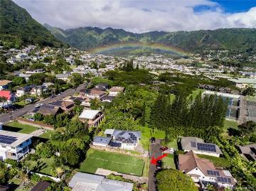 3020 Vista Place, Honolulu, HI 96822