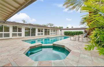 Upcoming 3 of bedrooms 3 of bathrooms Open house in Hawaii Kai on 2/24 @ 2:00PM-5:00PM listed at $1,750,000